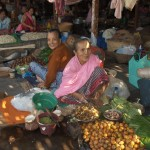 Women in market
